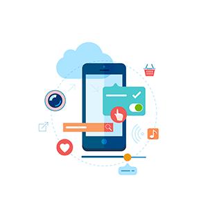 Softcom Development of Mobile Applications
